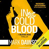 In Cold Blood: Beatrix Rose, Book 1