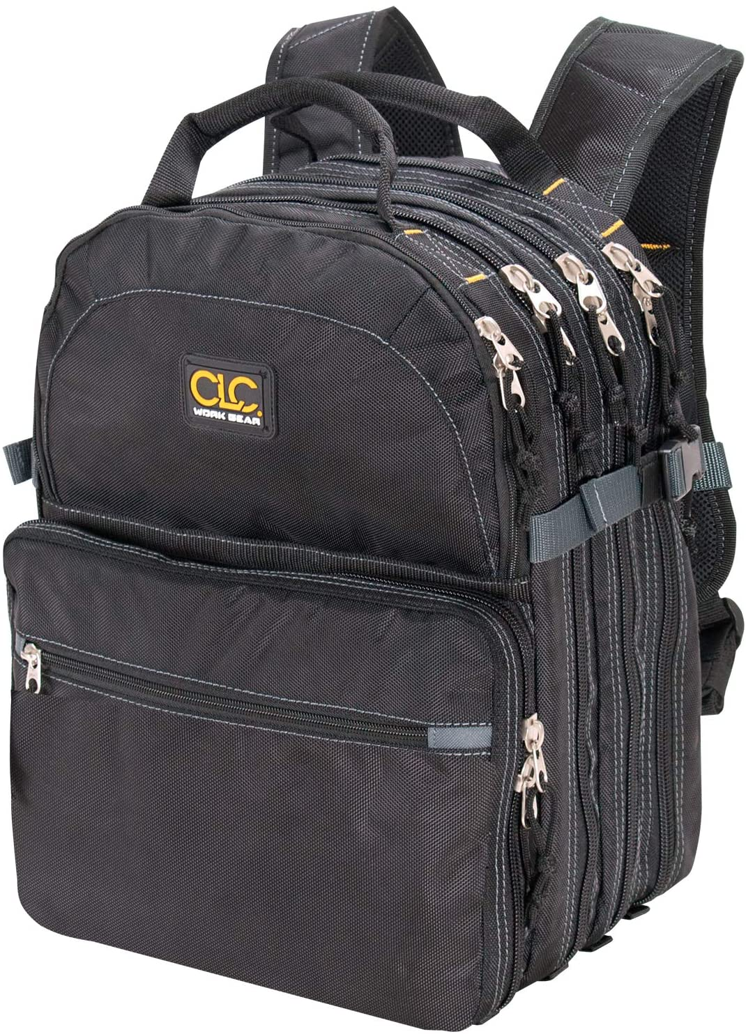 CLC Custom LeatherCraft Tool Backpack