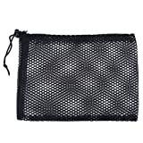 VGEBY Golf Balls Nylon Mesh Bag Mesh Stuff Sack