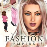 Fashion Empire - Dressup & Design Boutiq…