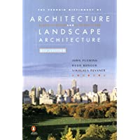 The Penguin Dictionary of Architecture and Landscape Architecture (Dictionary, Penguin)