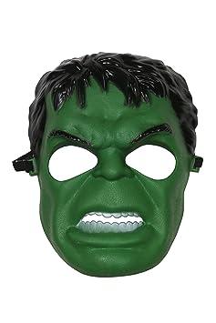 Atpata Funky Hulk Avenger Mask
