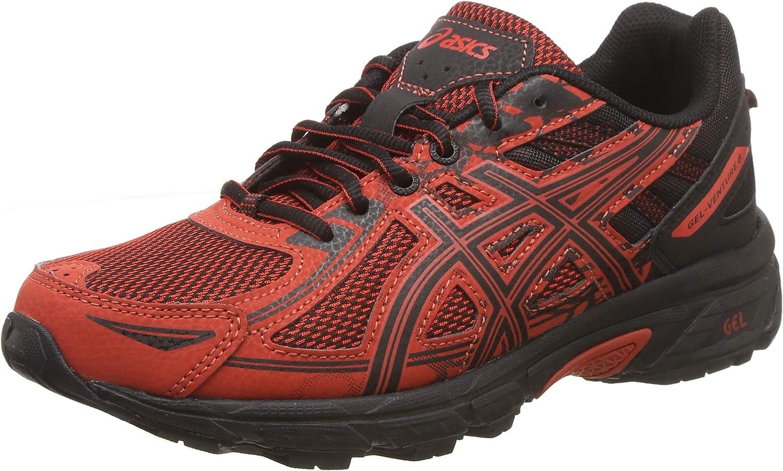 ASICS Gel-Venture 6 T7g1n-800, Zapatillas de Running para Hombre