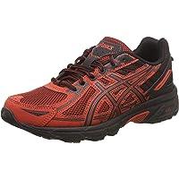 ASICS Gel-Venture 6 T7g1n-800, Zapatillas de Running