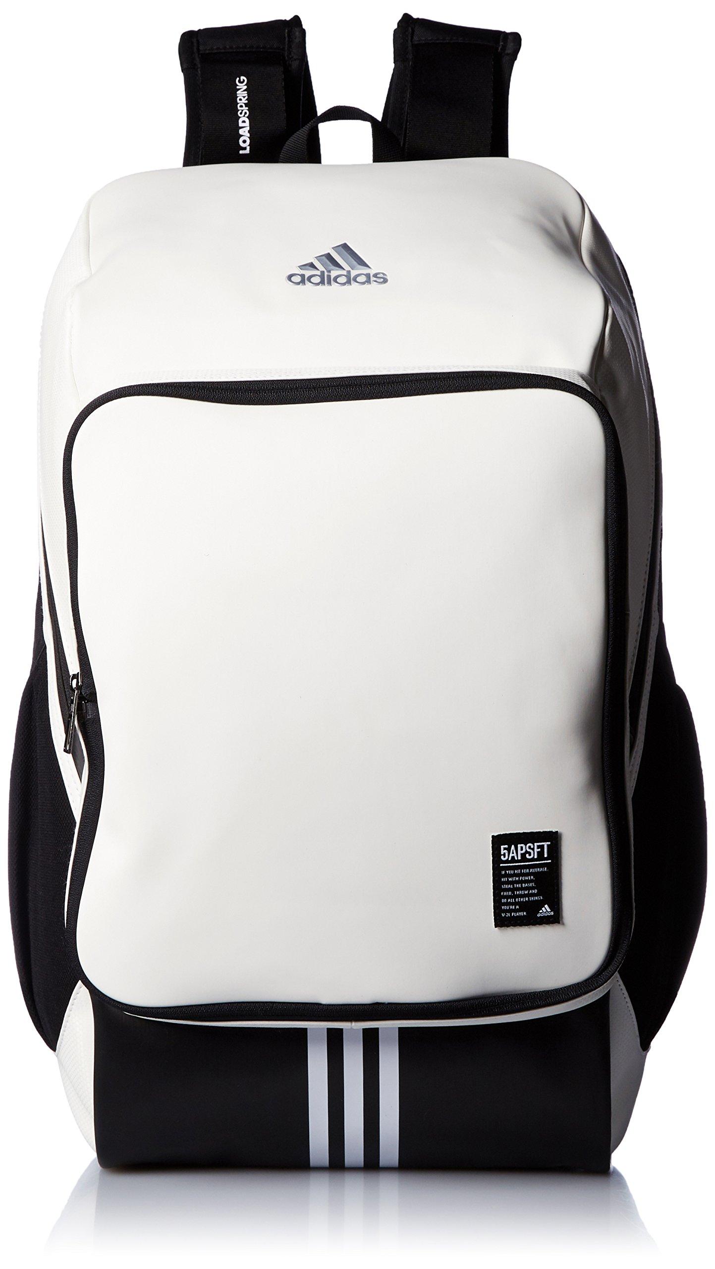 Adidas Luc 5T backback 35LMUJI (current model) (white)