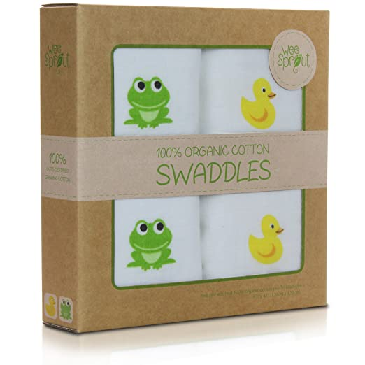 The Best Swaddle Blankets 3