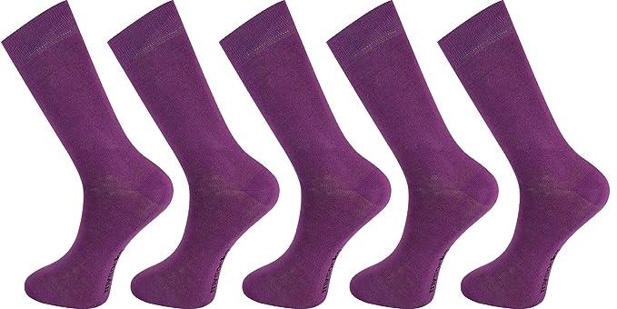 geeignet für Männer/Frauen doppelter gutschein Online gehen Mysocks® 5 Paare Herren Socken Feinste gekämmte Baumwolle ...