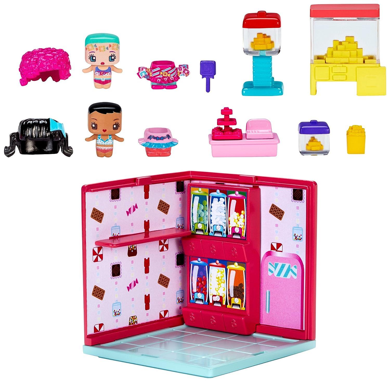 My mini mixie qs candy shoppe mini room playsets amazon canada