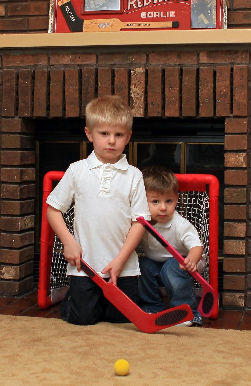 Saturnian I Ice Hockey Rink Equipment Fun Gripper Grip Zone Mini