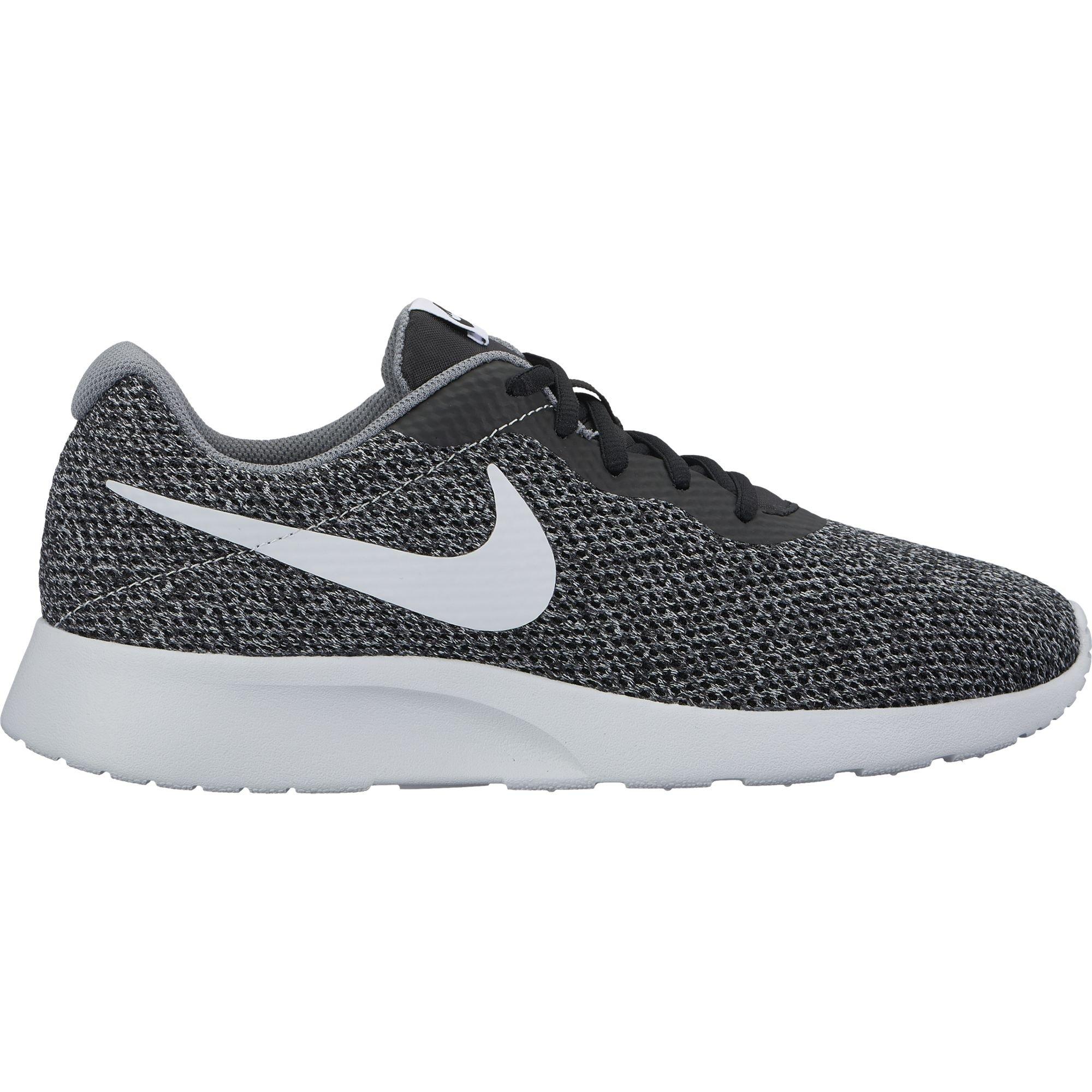 Nike 844887-010 : Tanjun SE Running Shoes Black/Pure Platinum/Cool Grey (11 D(M) US)