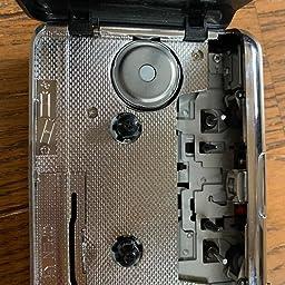 Amazon Co Jp カスタマーレビュー Aitefeir カセットテープ Usb変換プレーヤー カセットテープデジタル化 Mp3コンバーター カセットテープのプレーヤーとしても使えます Mp3の曲を自動分割 Usbフラッシュメモリ保存オートリバース機能 Pc不要
