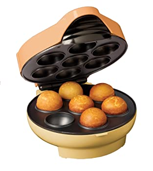 Nostalgia Cake Pop & Donut Maker