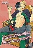 Fourth Generation Head: Tatsuyuki Oyamato (Volume 1)