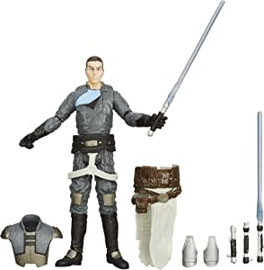 "Star Wars The Black Series Starkiller (Galen Marek) 3.75"" Figure"