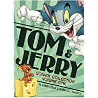 Tom and Jerry Golden Collection Vol. 1