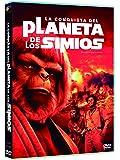 La Conquista Del Planeta De Los Simios [DVD]