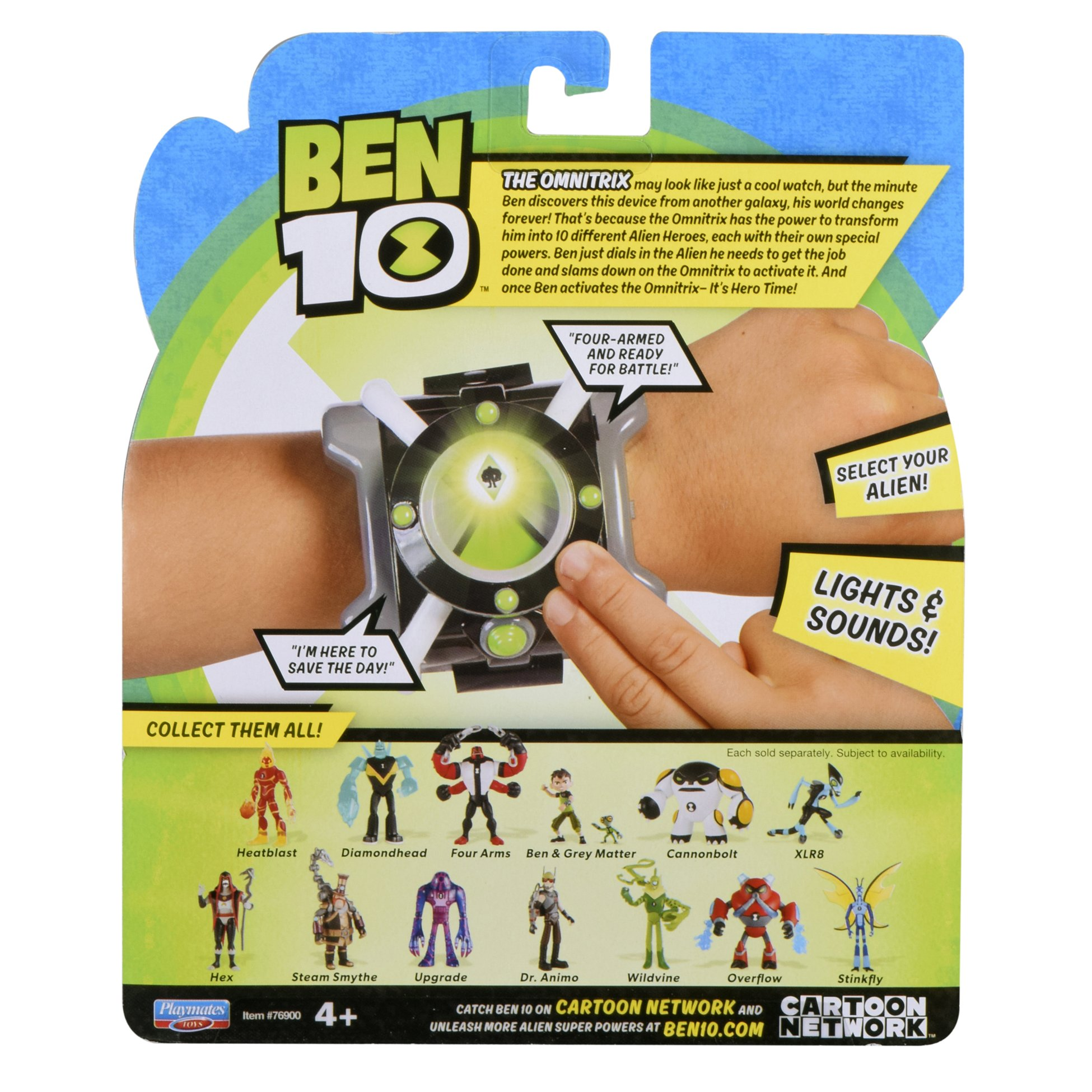 Action Roleplay 10 Omnitrix Ben 10 Action Ben qIFSng8xw7