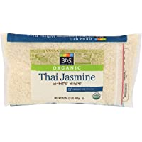 365 Everyday Value, Organic Thai Jasmine White Rice, 32 oz