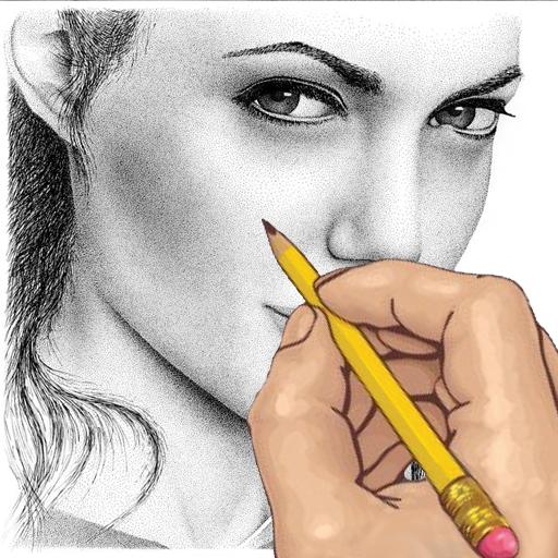 How to Draw: Celebrities -