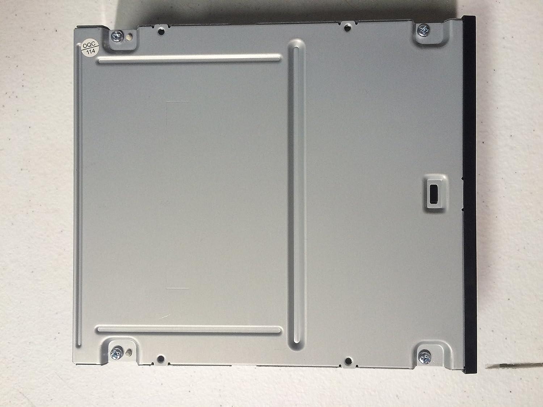 HP CD-RW//DVD-ROM Drive Model # DH-48C2S-CT2