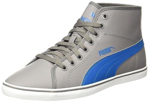 Buy Puma Men's Elsu V2 Mid Sl Sneakers