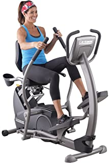 Nustep Trs 4000 Recumbent Cross Trainer Exercise