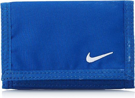 deuda Radioactivo Condensar  Nike Basic Billetero: Amazon.es: Ropa y accesorios