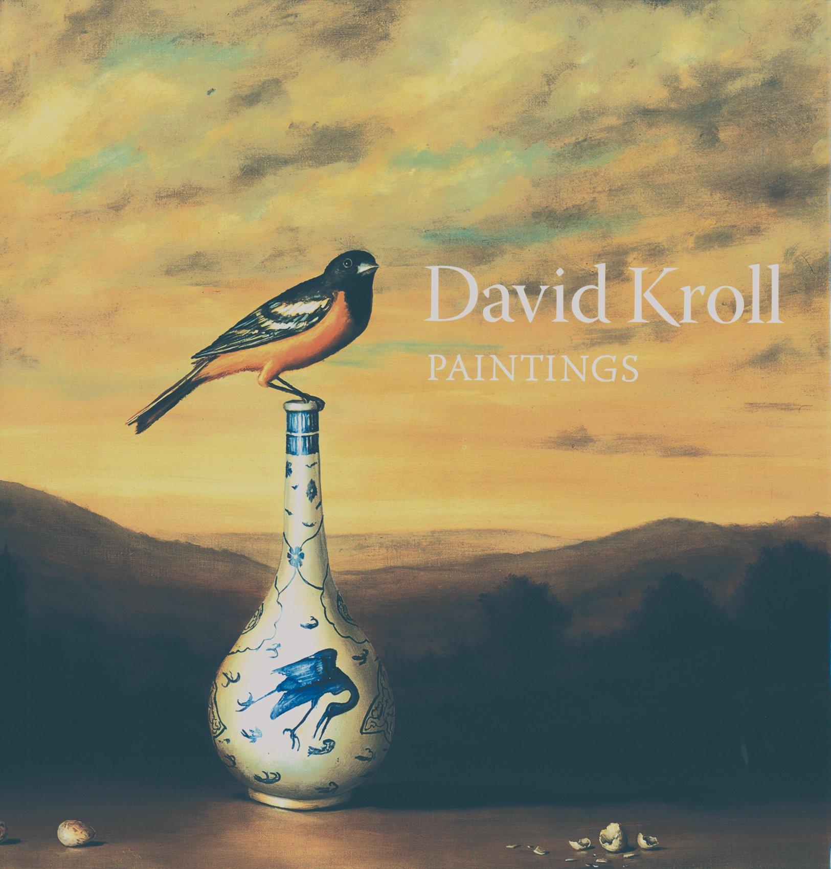 David Kroll: Paintings pdf epub