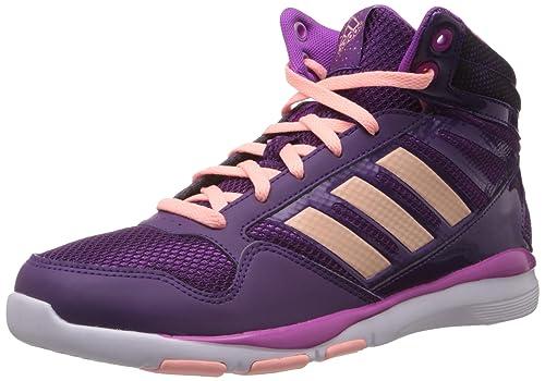 Chaussures Danse Fille De Mid Dance K Adidas qaw0gtZAq