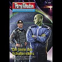 "Perry Rhodan 3068: Die Seele des Schulterreiters: Perry Rhodan-Zyklus ""Mythos"" (Perry Rhodan-Erstauflage) (German… book cover"