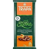 Trapa, Stevia almendra - 75g