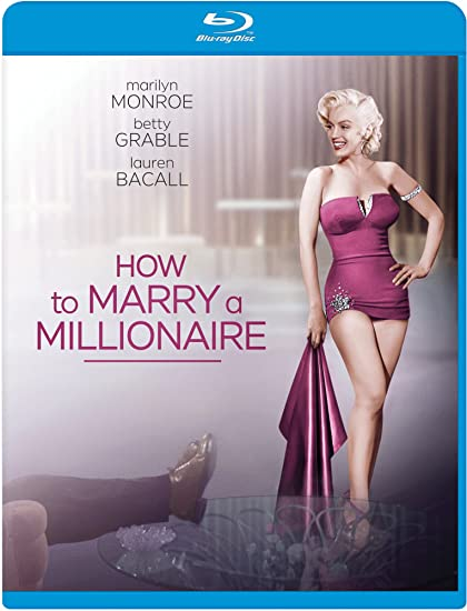 How to marry a millionaire download