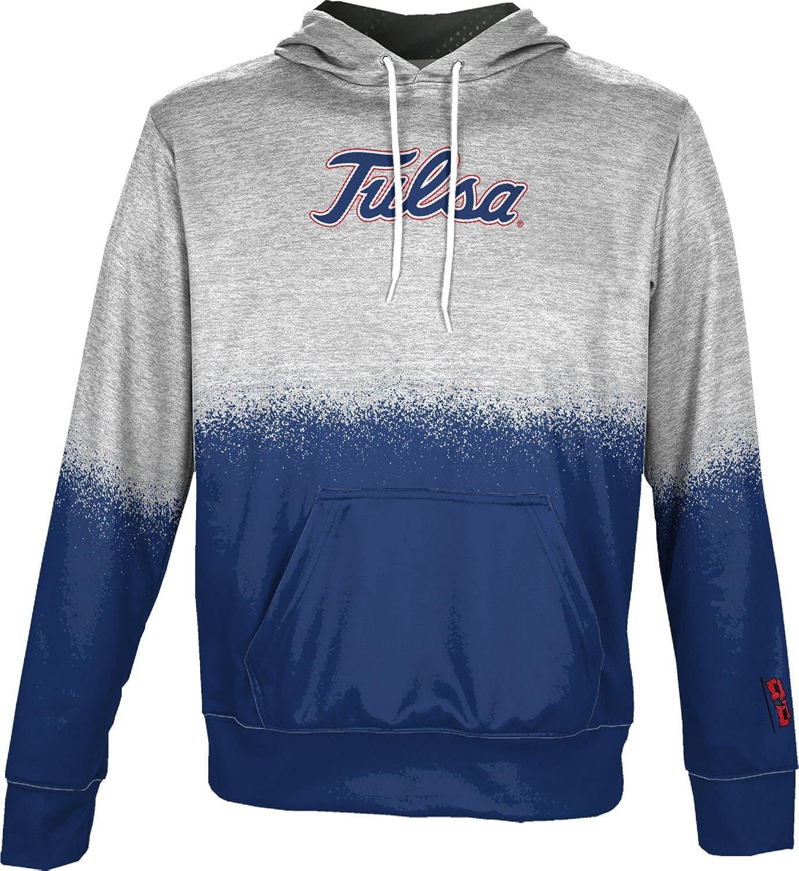 ProSphere University of Tulsa Boys Pullover Hoodie Spray Over