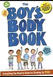 The Boy's Body Book