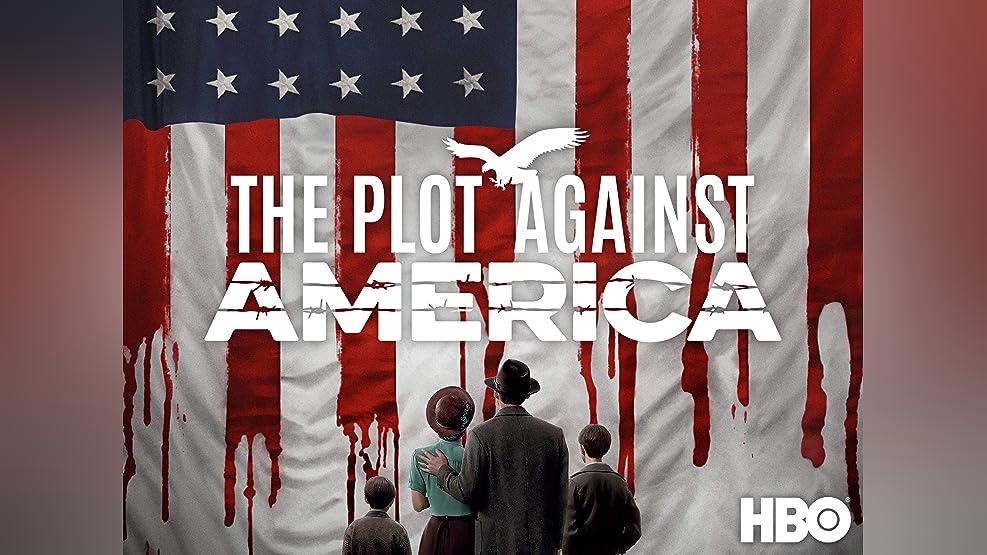 THE PLOT AGAINST AMERICA: Season 1