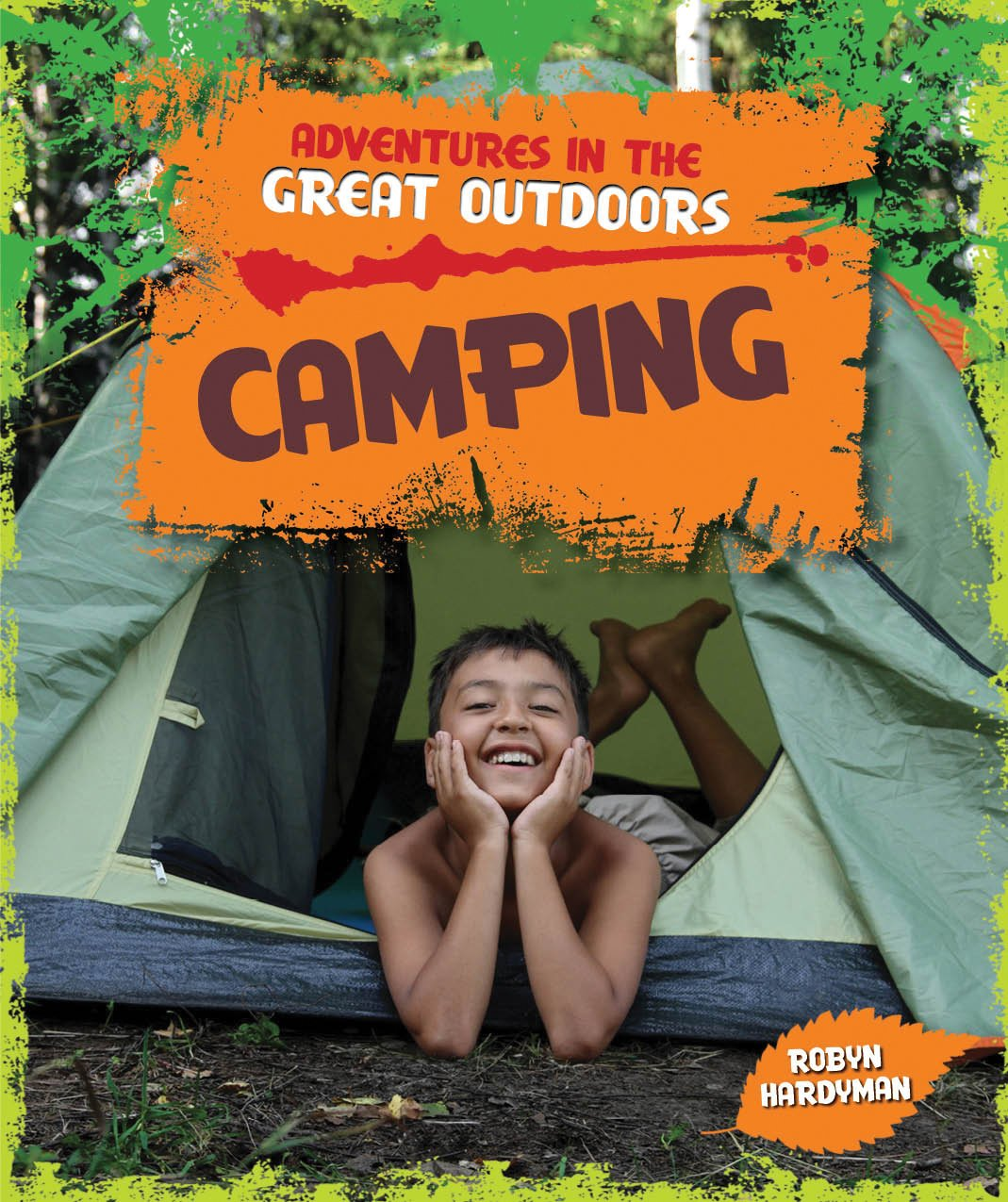 Camping (Adventures in the Great Outdoors)