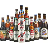 Beer Hawk Alcohol Free Craft Beer Selection – 15 Beer Mixed Case Non Alcoholic Beer Gift Set