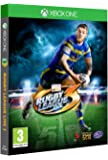 Rugby League Live 3 (Xbox One)