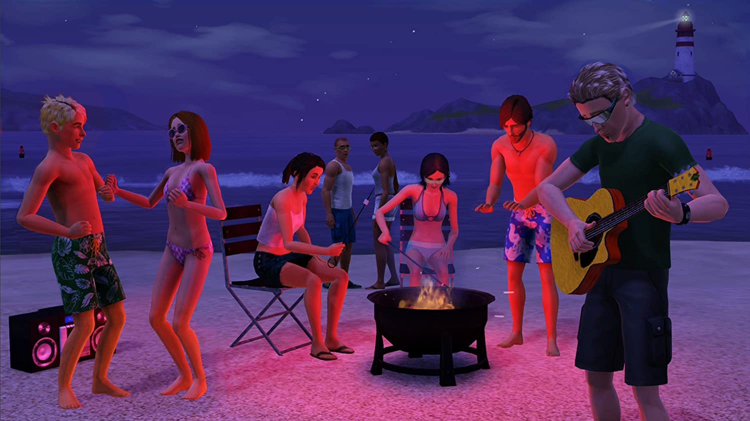 How to install the sims 3 starter pack on pc - How To Install The Sims 3 Starter Pack On Pc 48