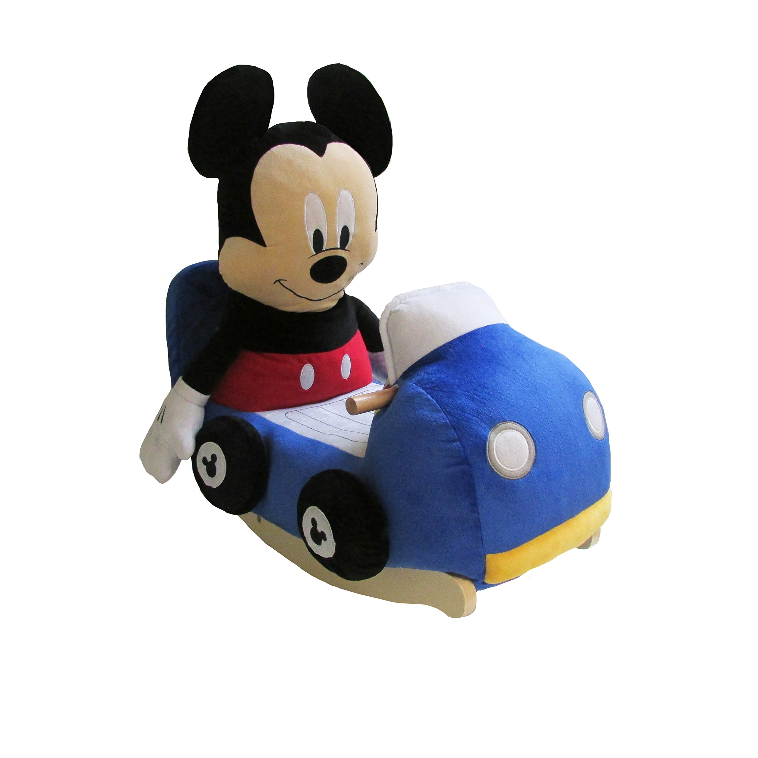 Disney Mickey Mouse Rocker by Disney (Image #1)