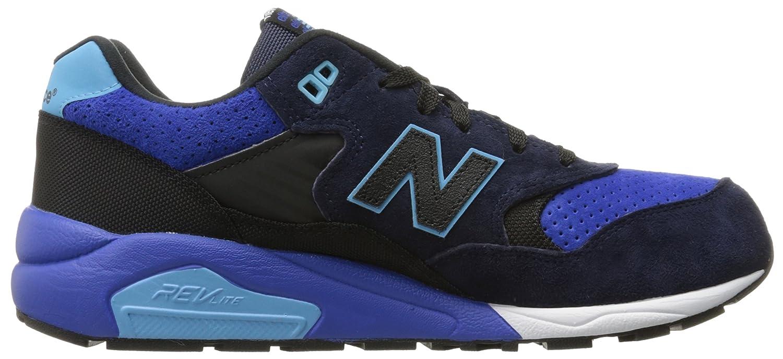 New BalanceMRT580 Classic Running-M - Mrt580 Classic Classic Classic Running Herren, Grau (grau blau), 38.5 EU D(M) 631f42