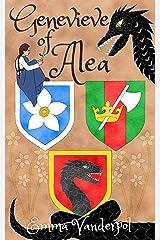 Genevieve of Alea Kindle Edition