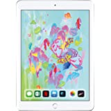 Apple iPad (Wi-Fi, 128GB) - Silver