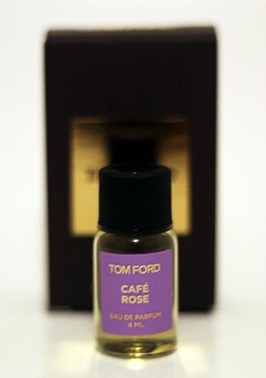 927ed0d3b39 Amazon.com   Tom Ford Café Rose Eau De Parfum 4 ml Fragrance Mini   Tom  Ford Cafe Rose   Beauty