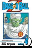 DRAGON BALL Z SHONEN J ED GN VOL 04 (CURR PTG) (C: 1-0-0): v. 4