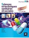 Sciences et techniques sanitaires et sociales - 1re BAC ST2S