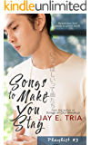 Songs to Make You Stay (Playlist Book 3)