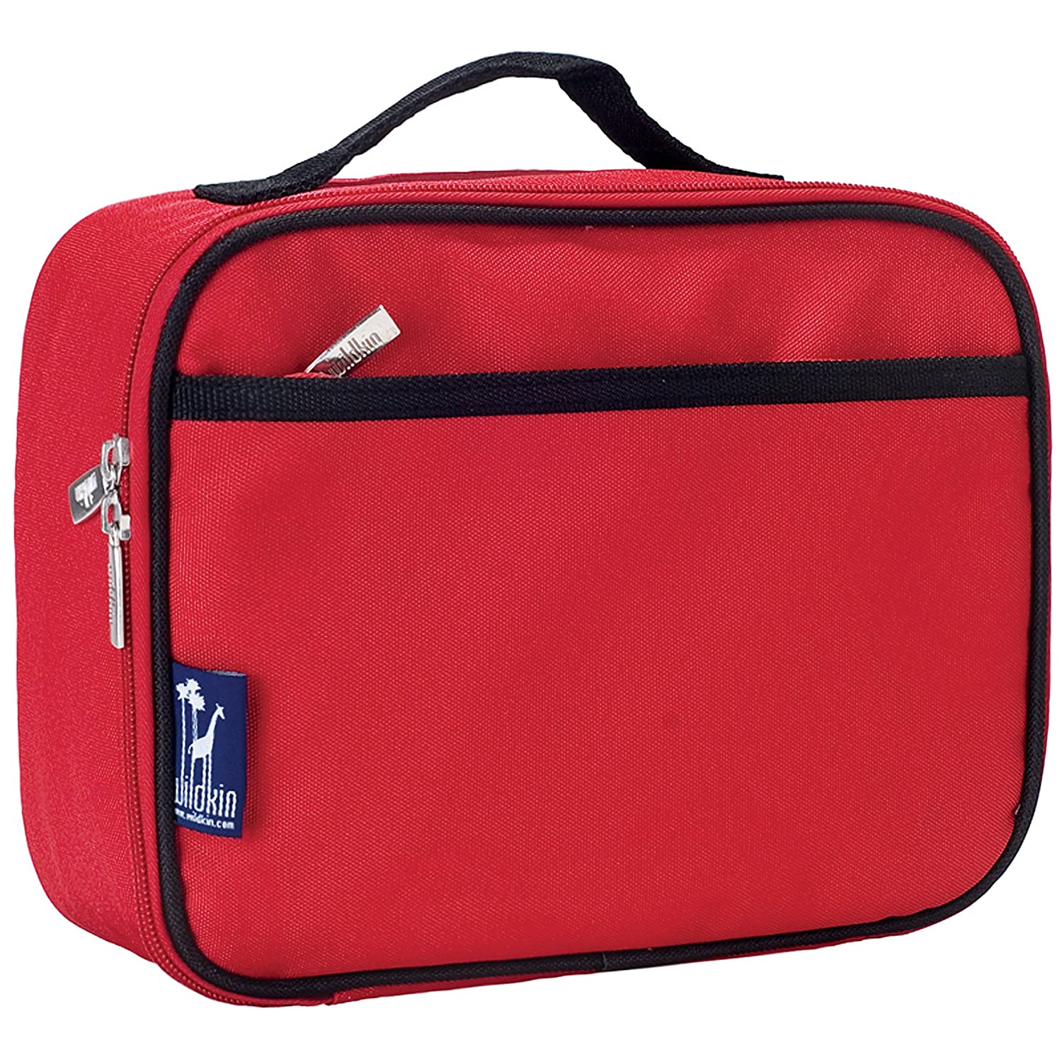 Amazon.com Wildkin Cardinal Red Lunch Box Ll Bean Lunch Box Kitchen u0026 Dining  sc 1 st  Amazon.com & Amazon.com: Wildkin Cardinal Red Lunch Box: Ll Bean Lunch Box ... Aboutintivar.Com