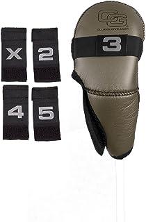 Amazon.com   Club Glove Last Bag Medium Collegiate Golf Travel Bag ... b07692120a