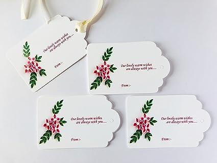 Christmas Gift Tags To Make.Sandali Creations Holiday Gift Tags Christmas Gift Tag